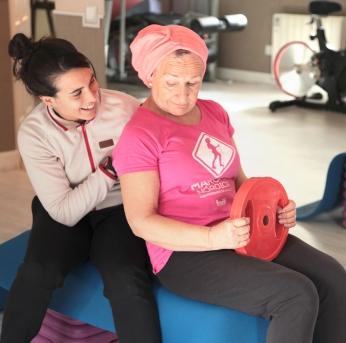 Entrenamiento cancer de mama maam beatriz 3