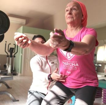Entrenamiento cancer de mama maam beatriz 4