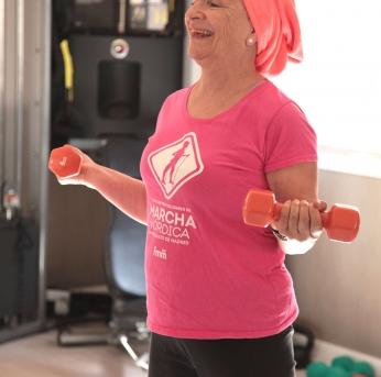 Entrenamiento cancer de mama maam beatriz 6