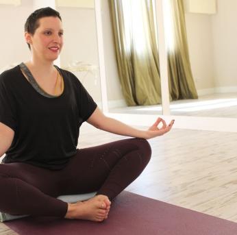 Yoga y cancer de mama 1