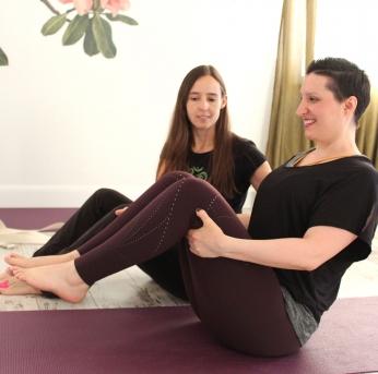 Yoga y cancer de mama 2
