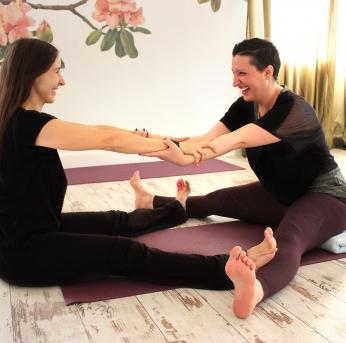 Yoga y cancer de mama 3